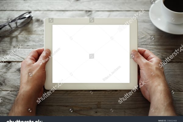 stock-photo-digital-tablet-with-blank-screen-in-coffee-shop-cafe-258602468
